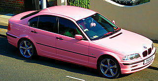 Pinkbmw