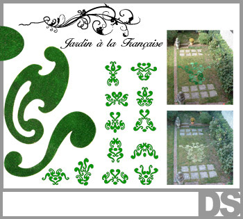 Jardinalafrancaise